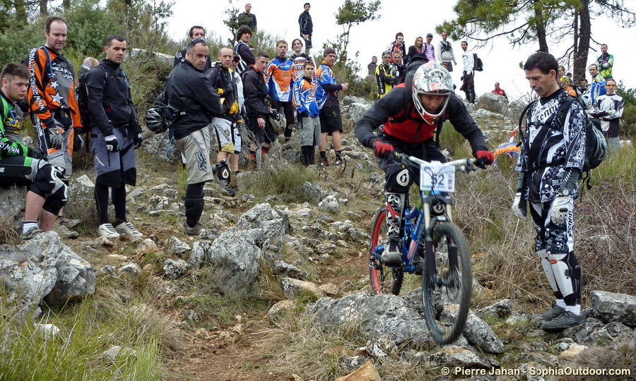 Enduro de Colomars