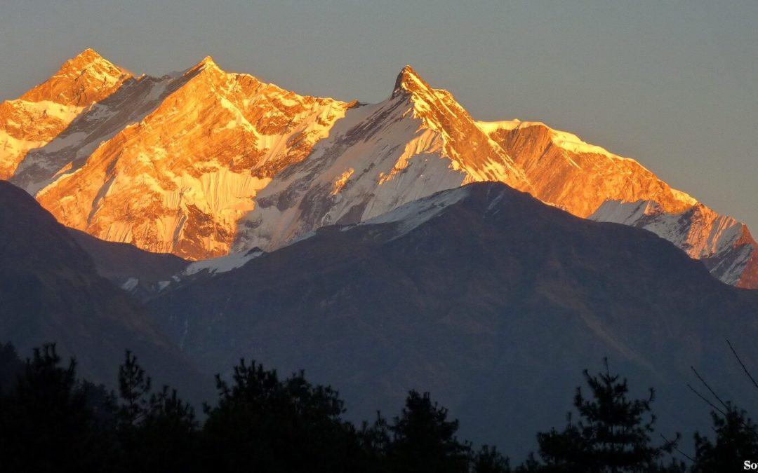 Népal : Le Voyage initiatique