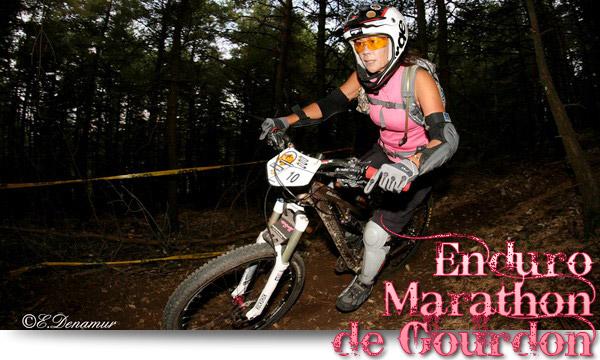 Enduro marathon de Gourdon
