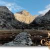 Mont Clapier, un 3000 automnal
