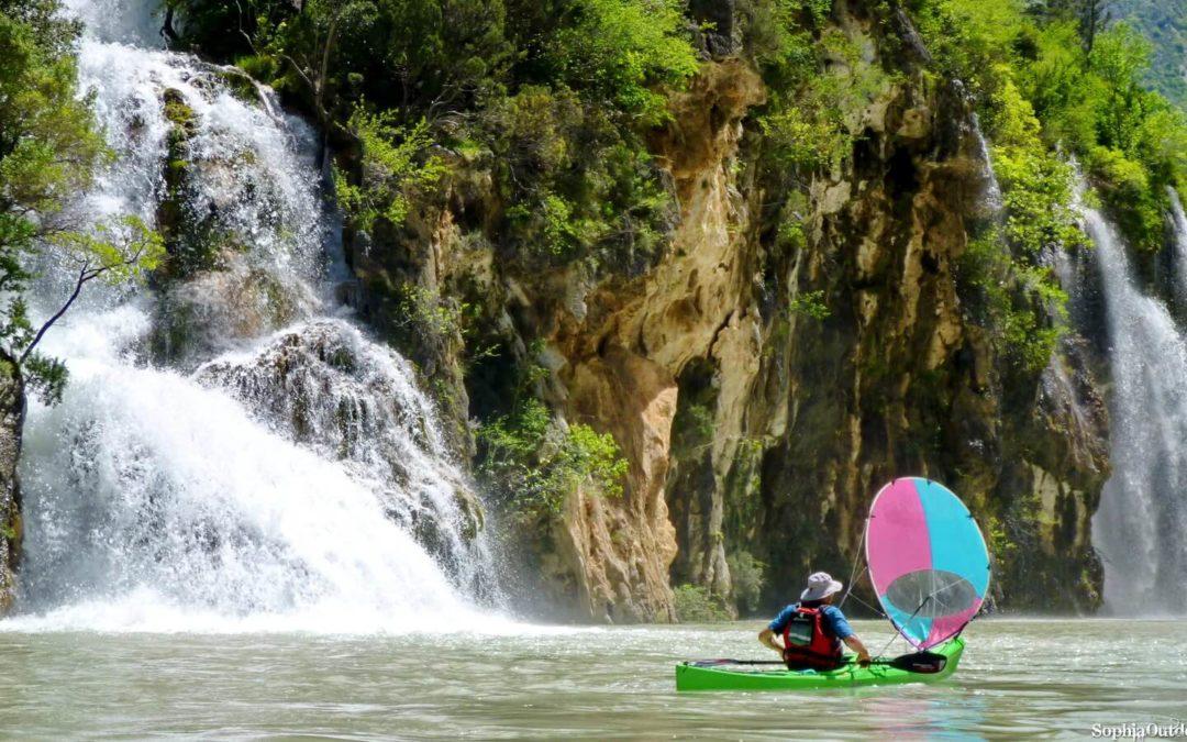 Rétrospective 2013 kayak de mer