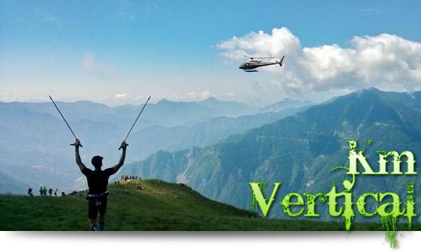 Le kilmètre vertical