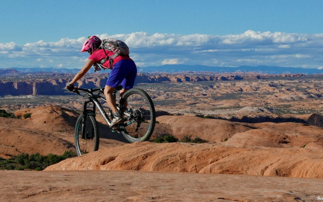 Slickrock, the ride that made Moab