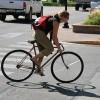 Indemniser les gens qui se déplacent au travail à vélo