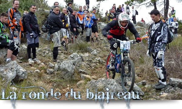 9ème Ronde du Taissoun
