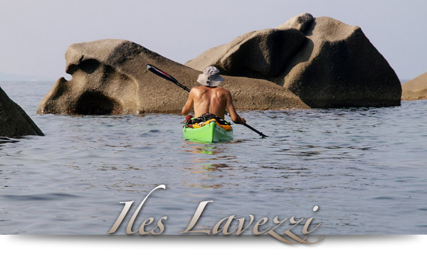 Iles Lavezzi