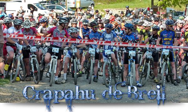 Le Crapahu 2011