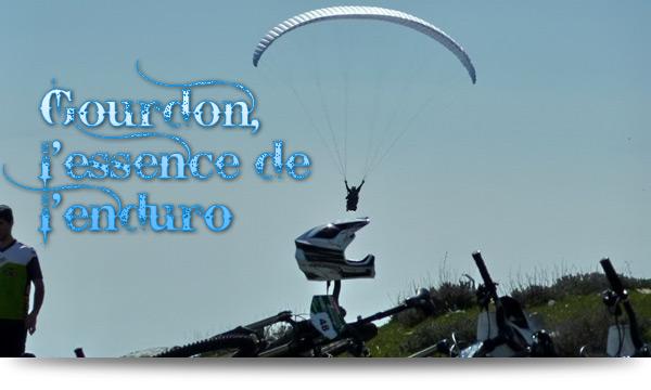 Enduro de Gourdon 2010