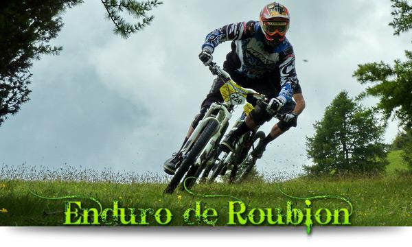Enduro de Roubion 2010
