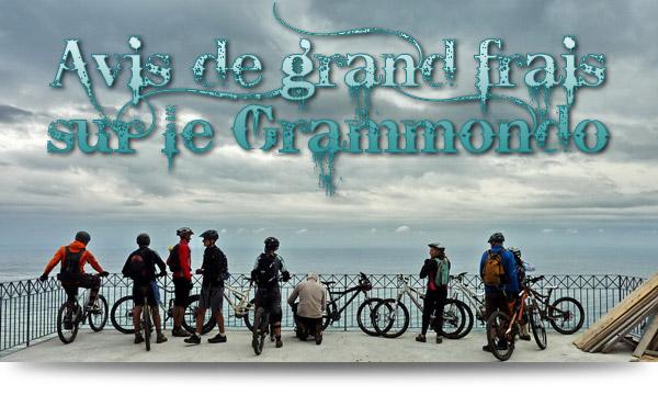 Menton - Grammondo
