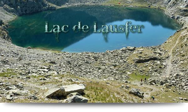 Lac de Lausfer