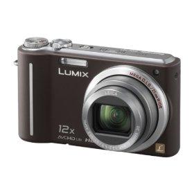 Lumix TZ7