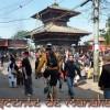 Immersion, entre Katmandou et Pokhara