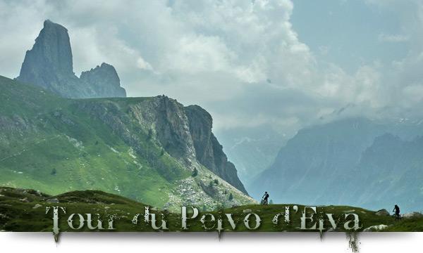 Tour du Pelvo-d'Elva