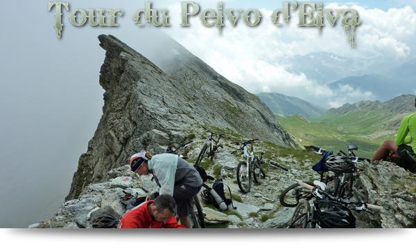 Tour du Pelvo d'Elva