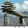 Séjour Queyras : le Pic de Caramatran