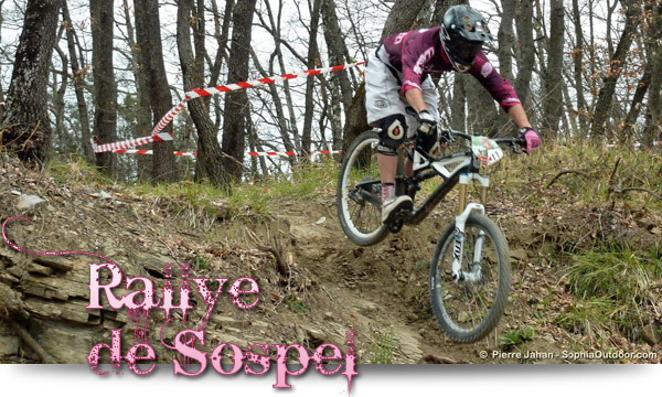 Rallye de Sospel