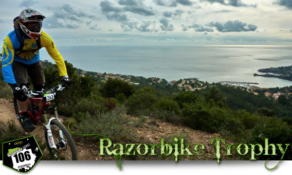 Razorbike Trophy : alerte orange sur un final d'enfer