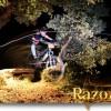 Razornight, un rallye nocturne à Théoule