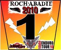 Plaque Roch' Abadie 2010