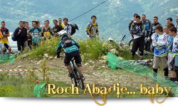 Roch Abadie 2010