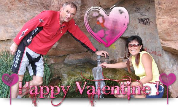 Happy Valentine !